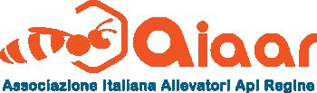 AIAAR – Associazione Italiana Allevatori Api Regine Logo